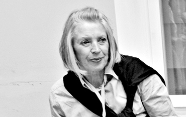Ingrid Hochhäusl-Scheidbach