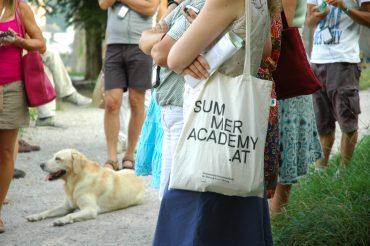 Summer Academy bag