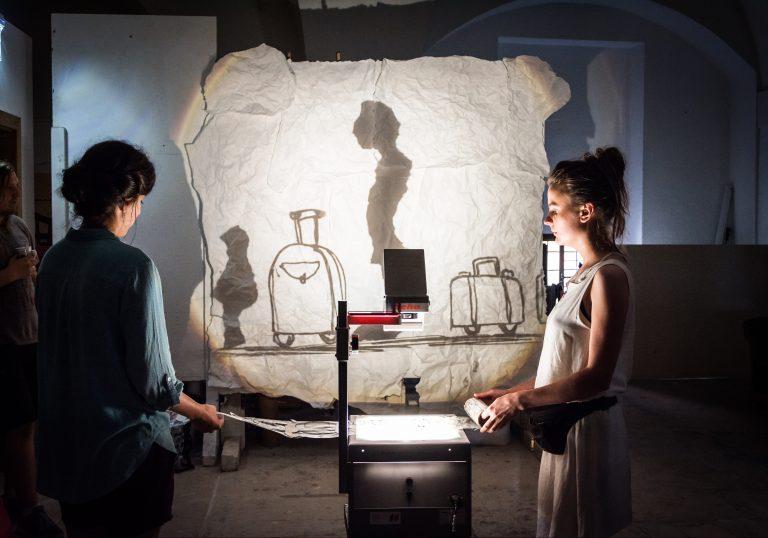 Performance der Klasse von Melissa Gordon, 2017
