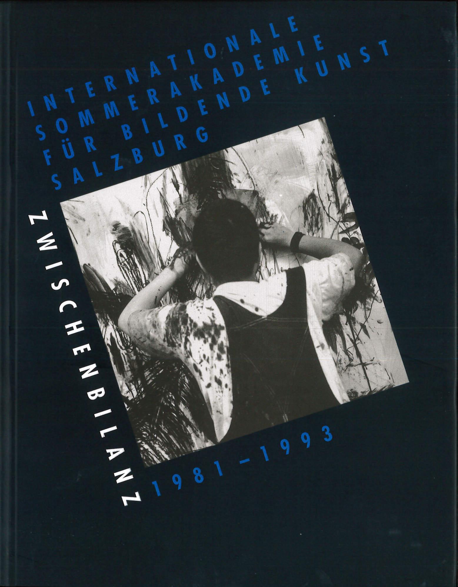 Buchcover: Zwischenbilanz