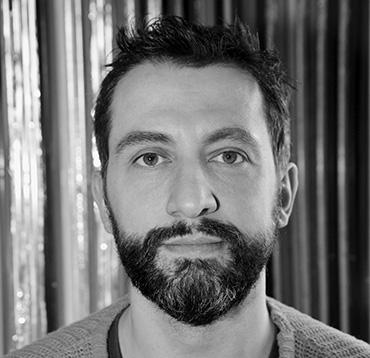 Porträtfoto von Yorgos Sapountzis