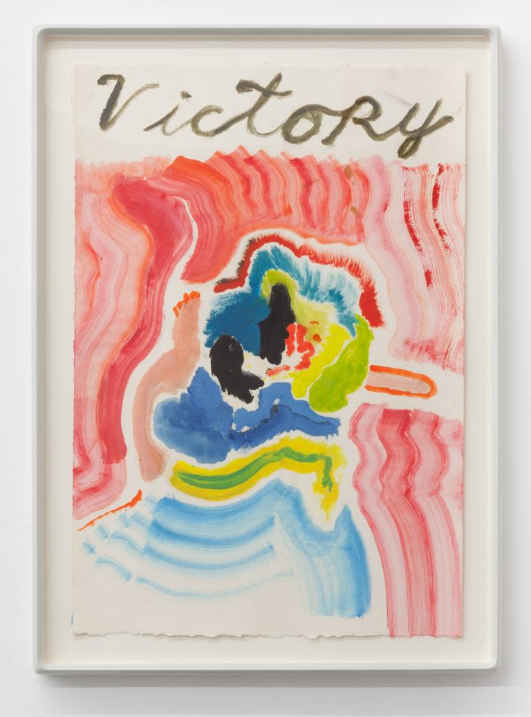 Victory, Mark Van Yetter