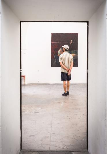 Tage der offenen Tür, 2017 Foto: Mira Turba