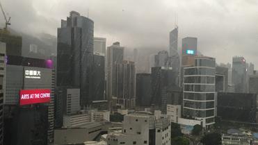 A Hong Kong Perspective, 2018