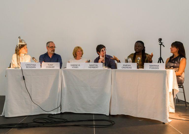 Panel Globale Akademie II Konferenz