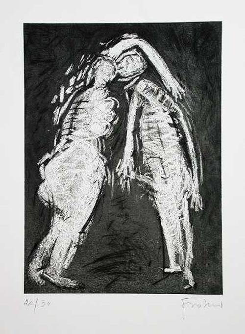 Print Edition: Adolf Frohner