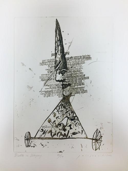 Print Edition: Zygmunt Januszewski