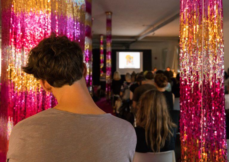 Kunstgespräch, Sommerakademie 2018