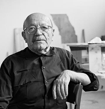Vaclav Pozarek, Porträt