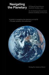 Buchcover - Navigating the Planetary