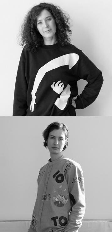 Porträtfoto Husein und Klein