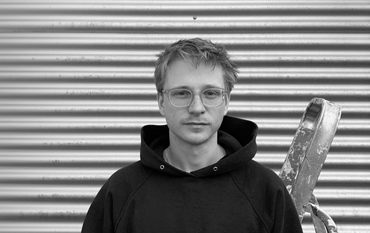 Portraitfoto Benedikt Meixl