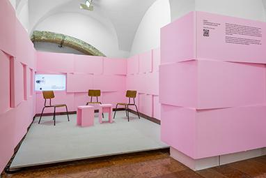 Leon Kahane/Fabian Bechtle, Forum für demokratische Kultur und zeitgenössische Kunst, 2021,